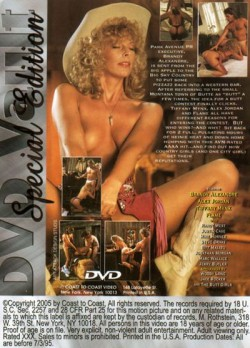 Best Butt in the West (1992)