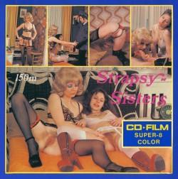 CD-Film No.527 – Strapsy-College-Girls