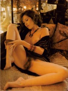 oldskoolporn.tumblr.com     Barbara Corser PH Pet August 1977