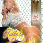 Nina Hartley's Guide To Anal Sex(1995) – USA Vintage