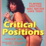 Critical Positions (1987) – Ron Jeremy