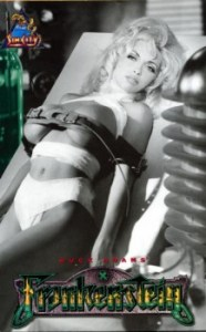 Frankenstein (1994) – Vintage USA Movies