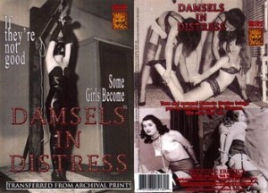 Damsels In Distress (1920's-70's) – USA Movie Classics