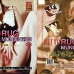 Retro Rug Munchers (1970's) – USA Classics
