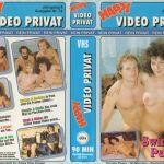 Happy Video Privat 14 – Swingerparty (1987) – German Classics