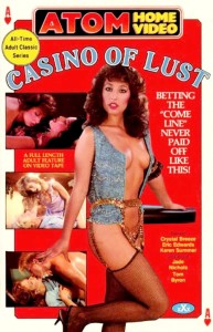 Casino Of Lust (1984) – Classic American Movie [Fair HQ]