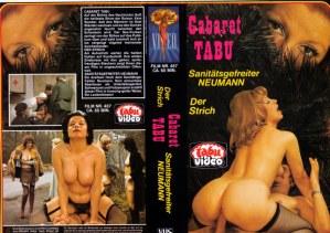 Golden Century of Porn New DVD Rip & Der Strich