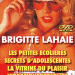 Brigitte Lahaie's 4 Classic Films HQ  (French Sex Lessons)