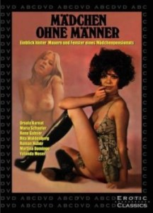 Girls who Play Alone (1980) – [HQ] Lesbian Vintage Movie
