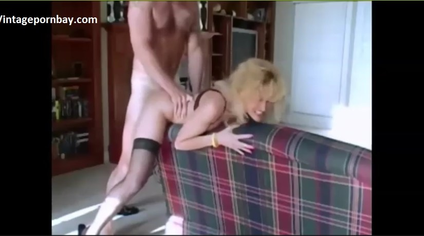Stepson Fucks Stepmommy Incredibly Hard From Behind!
