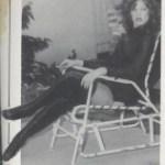 Boots (fetish, femdom magazine) (years '80)
