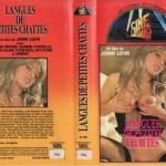 Langues de petites chattes (1980) HQ* [Vintage Movie Download]