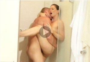 I Love Fucking My Stepmom in the Shower!