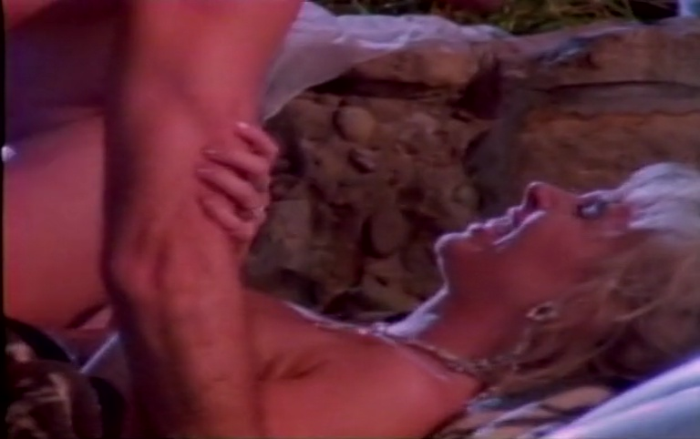 "Victoria Paris with Mike Horner from "" Rocket Girls "" 1993 scene 1 [Watch Online]"