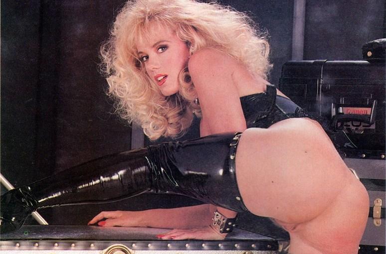 Swank Confidential April 1996 Part 2 [Vintage Magazine Scans]