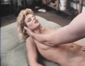 Ginger with Harry in Ginger`s Sex Asylum [Vintage Porn Clip]