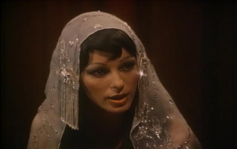 "Mai Lin from "" 1001 Erotic Nights "" 1982 scene 5 [Watch Online]"