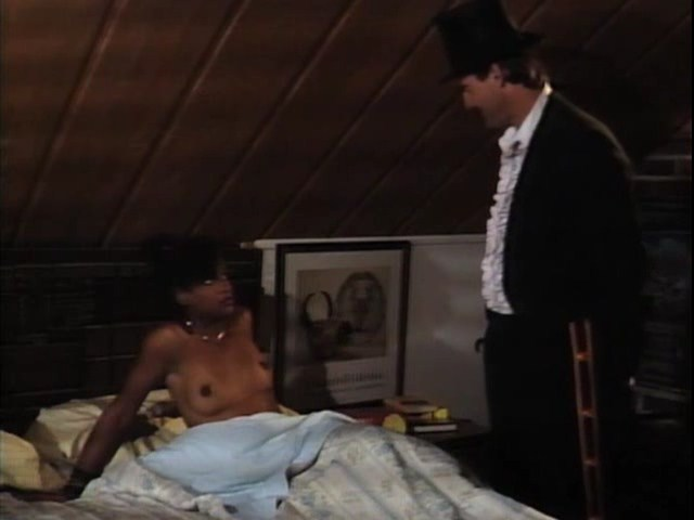 Angel Kelly – Alice in Whiteland  [Scene 1] [Watch Online]