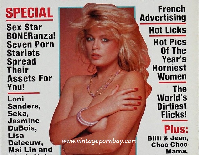 X-Rated Film And Video Guide – Best of Expose! (April 1983) [Full Scans]