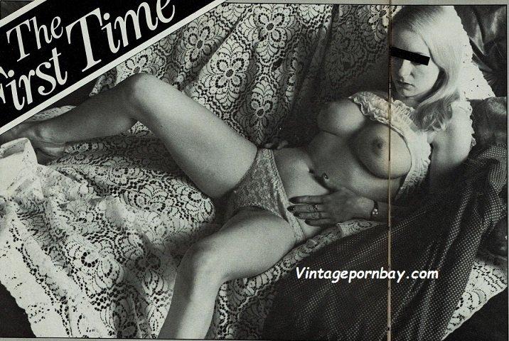 Escort Vintage Porn Magazine – 1980's 01/12 (1981) [Full Scans]