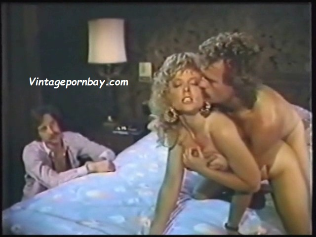 Nina Hartley's Hardcore Sex Scene
