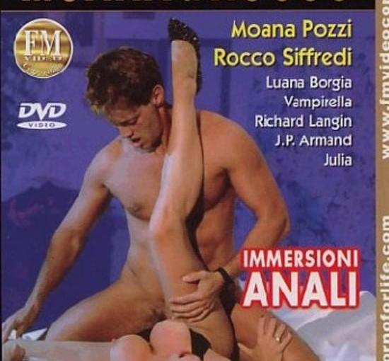 Rocco Siffredi Old Young