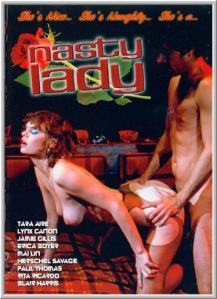 Nasty Lady (1984) (USA) [HQ] [Vintage Porn Movie] [Watch and Download]