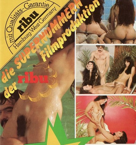 "Loops of Ribu. ""Ribu Aristokrat"" 1/2 – 16 Clips (1980) (Germany) [HQ] [Vintage Porn Movie] [Watch and Download]"