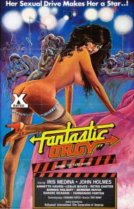 Fantastic Orgy (1977) (USA) [HQ] [Vintage Porn Movie] [Watch and Download]