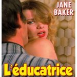 L'éducatrice \ Die Nymphomani Catrice (1981) (France) [HQ] [Vintage Porn Movie] [Watch and Download]