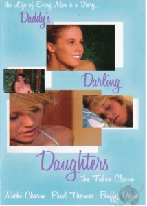 Daddy's Darling Daughters (1986) (USA) [HQ] [Vintage Porn Movie] [Watch and Download]