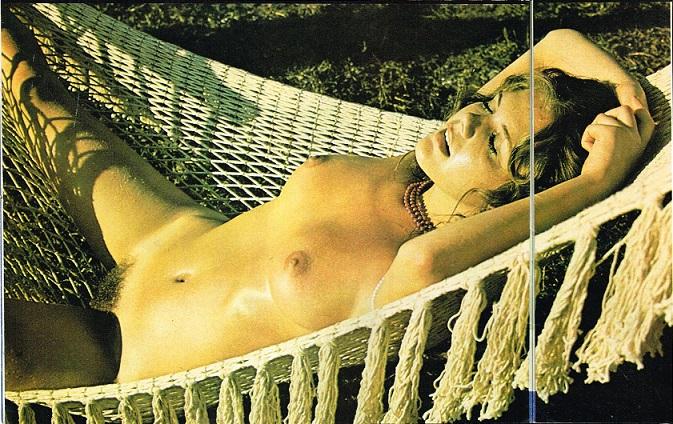 Parade (UK) Vintage Porn Magazine – vol 1 no 9 (1974)