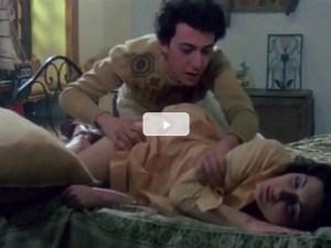 Son Wakes Up Schlafen Stepmom for Sex