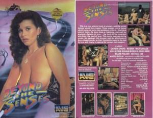 Beyond The Senses (1986) (USA)