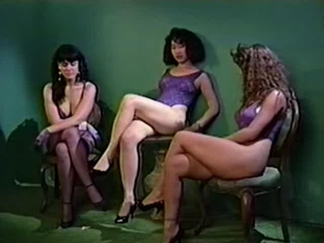 Bianca Trump – Rainbows  Scene 2
