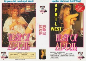 The First Of April (1988) (HQ) (USA)