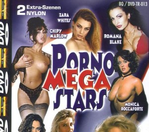 Porno Mega Stars (2001) (GER) [HQ] [Modern Movie]