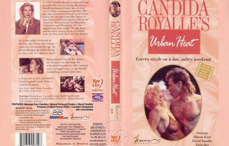 Urban Heat aka Femme 2 (1984) (USA) (HQ) [Vintage Porn Movie]