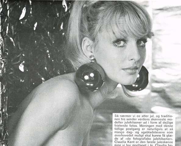Vue (Danish Porn Magazine) vol 7 no 38 Full & Complete Scans