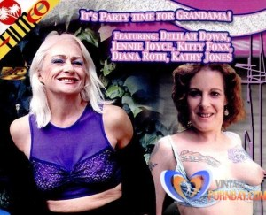 Grandma's a Swinger 1 (2006) Watch and Download