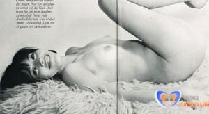 Plaisir 1960s Vintage Erotica Magazine Scans Part 1