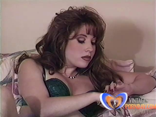 "Brittany O'Connell in ""Lil' Ms. Behaved"" (1994) Scene 2 [Download]"