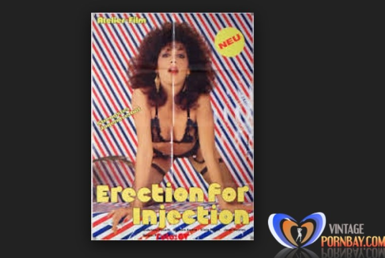 Erection for Injection – (1985) (FR) [High Quality] [Download]