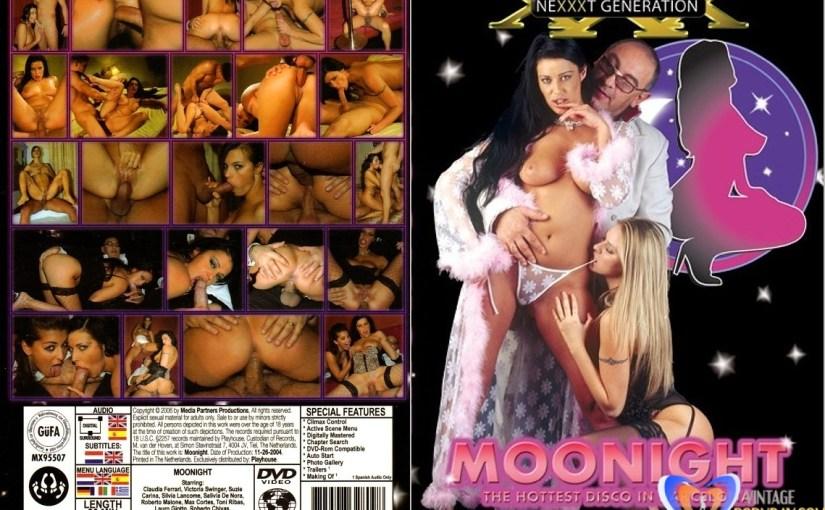 Moonight (2004) (SPAIN) [Modern Porn Movie] [Download]