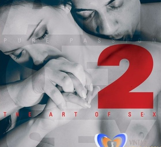 The Art of Sex 2 (2012) (UK) [HQ] [Modern Porn Movie] [Download]