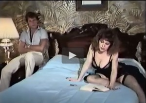 Love For His Stepmother [Full Vintage Porn Movie]