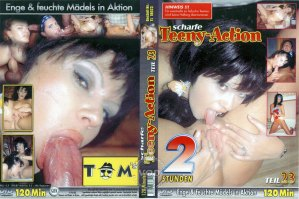 Scharfe Teeny Action 23 (1998) (HQ) Deutsche [Download]
