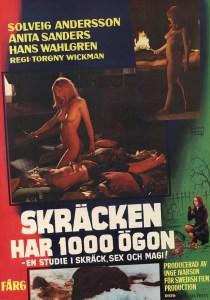 Skracken har 1000 ogon (1970) (Sweden) [High Quality] [Download]