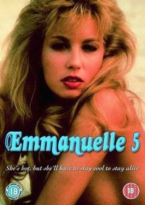 Emmanuelle 5 (1986) – Mixed of DVD + VHS Quality [Download]