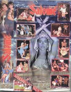 Salomé – (1997) (ITALY) [German DUB] [Download]